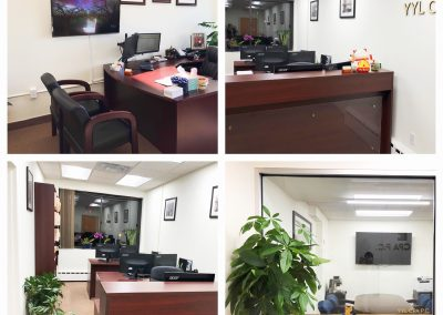 Our Office at 45 N Station Plaza, Suite 207, Great Neck NY